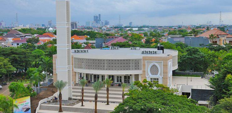 Masjid Ulul Azmi